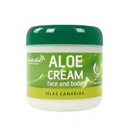 Tabaibaloe - Aloe Cream Face & Body Aloe Vera 300ml produziert auf Teneriffa