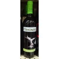 Tahonero Tinto Ecologico Vino Bio-Rotwein 13,5% Vol. 750ml produziert auf La Palma