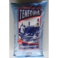 Salinas Marinas - Sal Marina TENEGUIA - grobes Meersalz ca. 1kg produziert auf La Palma