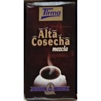 Tirma - Alta Cosecha Mezcla Röstkaffee gemahlen 250g produziert auf Gran Canaria