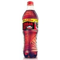 Urban by Firgas Cola 620ml PET-Flasche produziert auf Gran Canaria