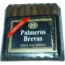 Vega Palmera - 25 Brevas Zigarren produziert auf Teneriffa
