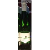 Bodegas Vina Frontera - Vino Blanco Seco Weißwein trocken 750ml 13,5% Vol. produziert auf El Hierro