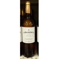 Viña Norte - Blanco Seco Weißwein trocken 13% Vol. 750ml produziert auf Teneriffa