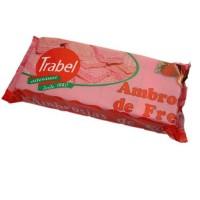 Trabel - Ambrosias de Fresa Waffeln 230g produziert auf Gran Canaria