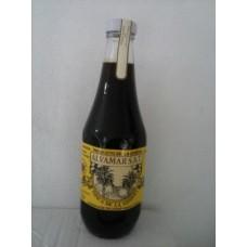 Alvamar S.A.T. - Miel de Palma Palmenhonig 500ml Flasche produziert auf La Gomera