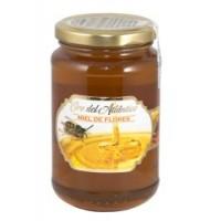 Oro del Atlantico - Miel de Flores kanarischer Bienenhonig 500g produziert auf Teneriffa